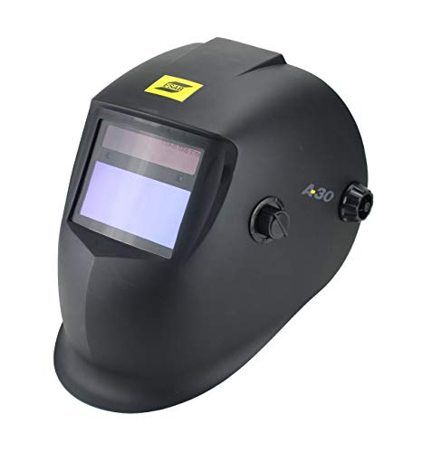 ESAB Electronic Automatic Welding Helmet Model: A30
