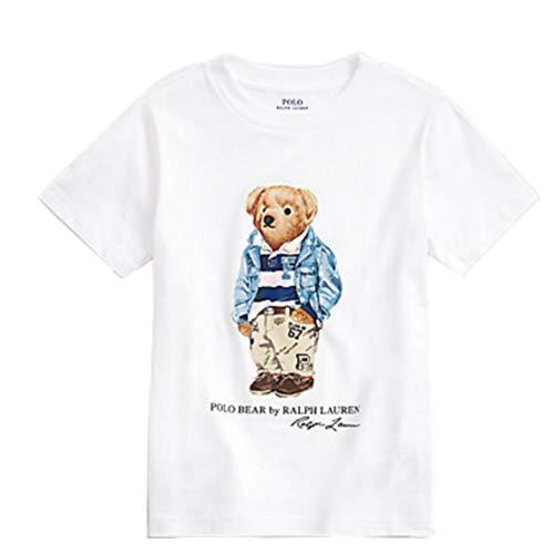 Polo Ralph Lauren - Camiseta 323785928005 - Camiseta NIÑO