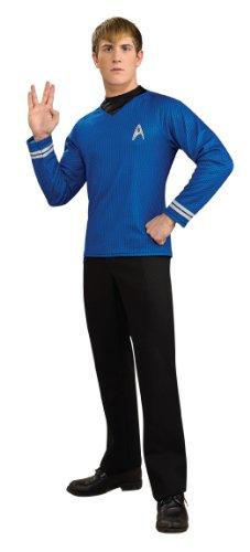 Générique Sweatshirt Spock Licence Star Trek