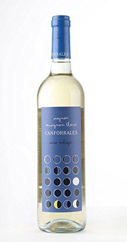 Canforrales Sauvignon Blanc Ecológico 75 cl