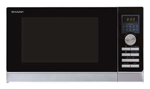Sharp R-842(IN) Forno a microonde