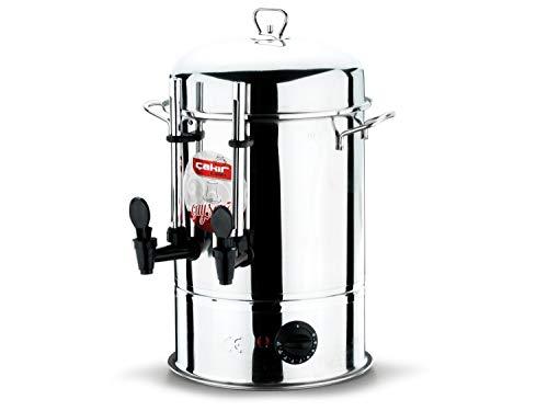 7,5 Liter Teemaschine Teekanne Glühweinkocher Uzman-Versand