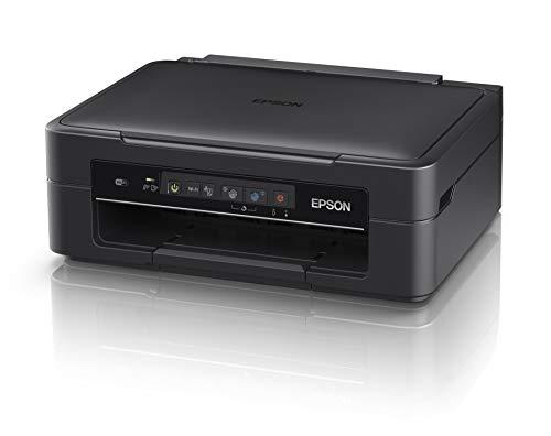 Epson Expression Home XP-255 Inyección de Tinta 27 ppm 5760 x 1440 ...