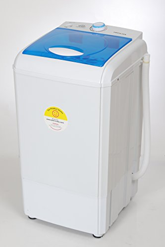 DMR 50-50A Semi-Automatic 5 kg Spin Dryer (Only Drying- No Washing)