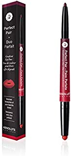 Perfect Pair Gradient Lip Duo - Candied Apple