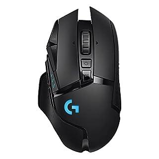 Logitech G® G502 LIGHTSPEED Wireless Gaming Mouse (B07S4JRHNJ) | Amazon price tracker / tracking, Amazon price history charts, Amazon price watches, Amazon price drop alerts