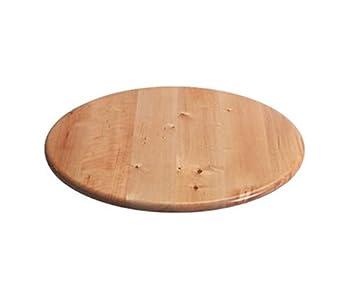 Ikea 900.744.83 Snudda lazy susan 15-inch solid wood birch