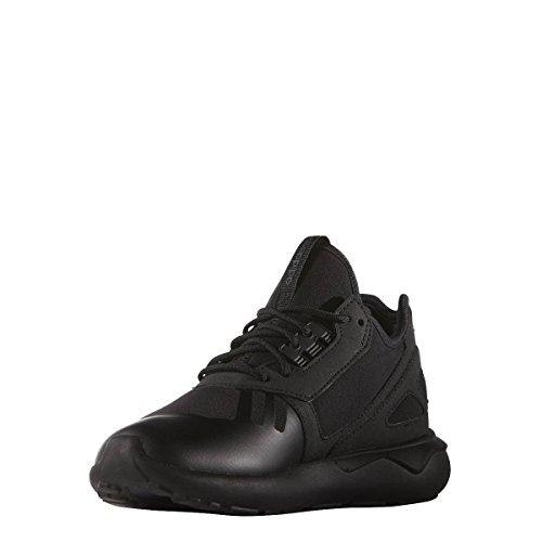 Adidas Tubular Runner K W chaussures 4,5 black/black