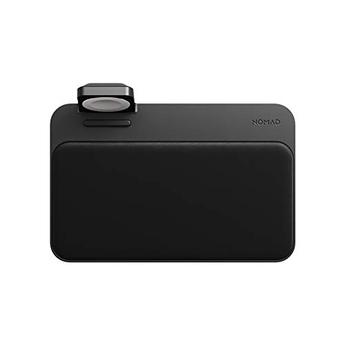 Nomad Wireless Charging Station   Base Station for Apple Watch