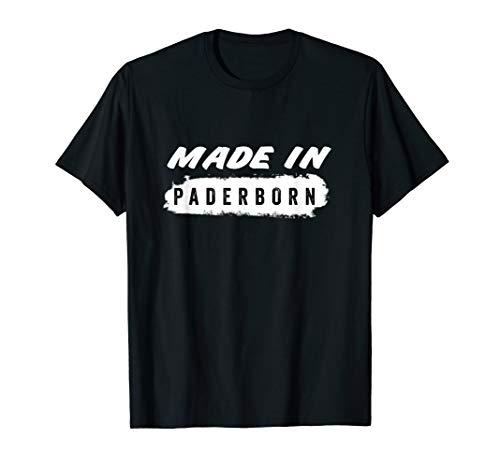 Paderborn Für Paderborner T-Shirt