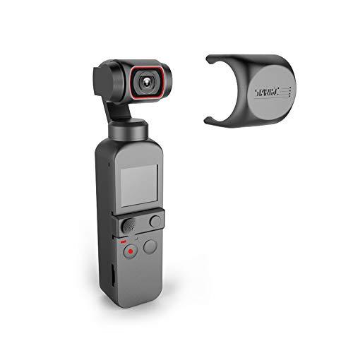 STARTRC OSMO Pocket 2 Couvercle d'objectif, Couvercle de Protection de caméra pour DJI OSMO Pocket 2 Accessoires