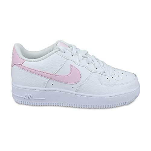 Nike air force 1 white/pink - 37.5