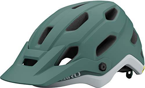 Giro Source MIPS Damen All Mountain MTB Fahrrad Helm grÃŒn 2021: Größe: S (51-55cm)