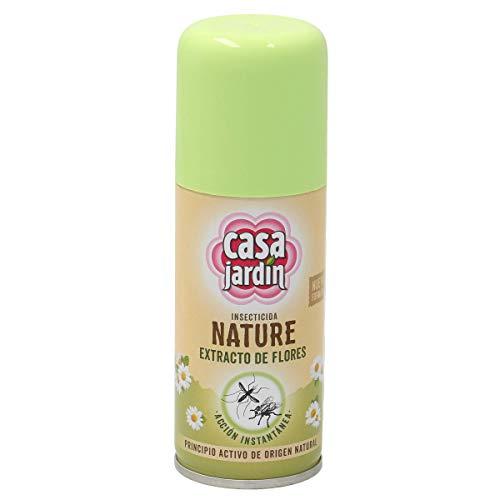 CASA JARDÍN insecticida nature spray 100 ml