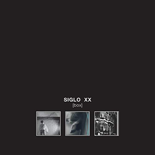 Siglo Xx - Box