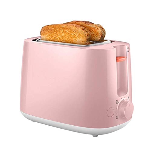 Best Prices! Toaster 2 Slice Toaster Wide Slots Adjustable 8 Toasting Settings Spit Driver Baking Ra...