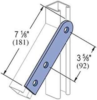 unistrut swivel bracket