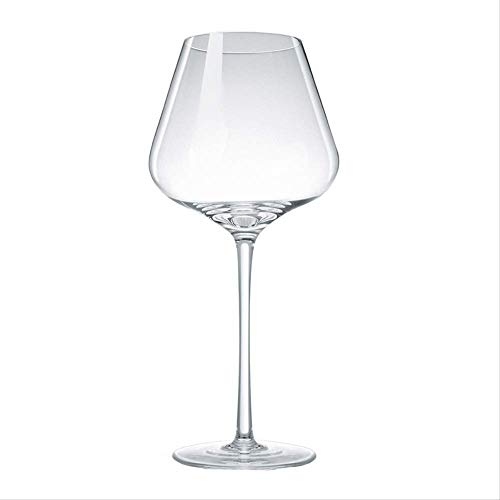 Gin Glass, Red Wine Glass and Gin Glasses 2 Packs, 500 Ml of Exquisite Home and Gifts