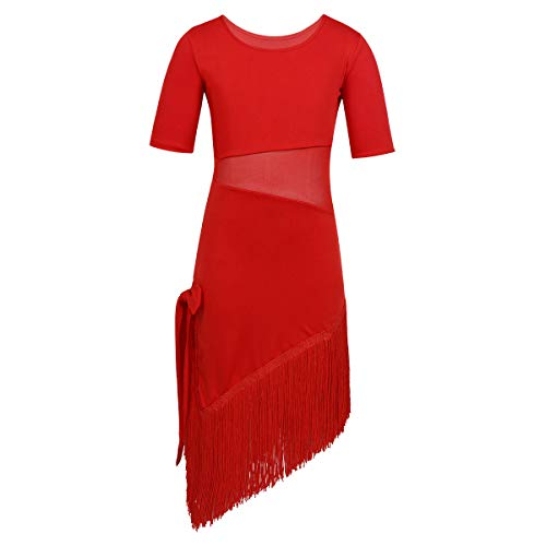 Marga Vestida De Flamenca