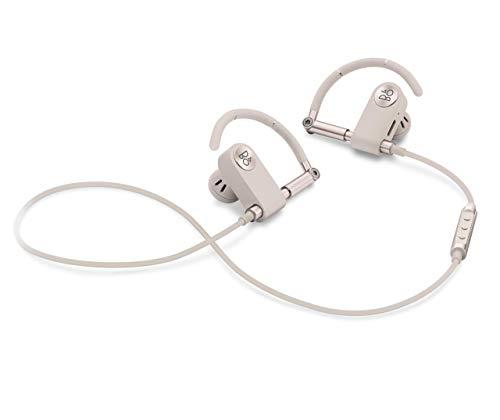 Bang & Olufsen Earset Wireless Earphones Limestone (Renewed)