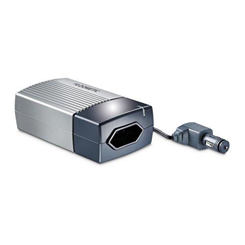Dometic PocketPower SI 102, mini-omvormer, autospanningsomvormer 12 V naar 230 V, mobiel stopcontact voor auto, vrachtwagen of boot