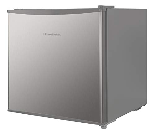Russell Hobbs RHTTLF1SS Stainless Steel Effect 43 Litre Table Top Fridge
