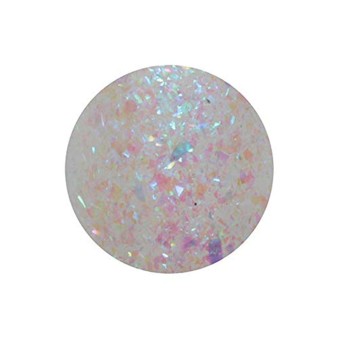 集団ラリーベルモント将来の【NEW】T-GEL COLLECTION TINY T004 ホログラフィーブルーグリーン 8ml