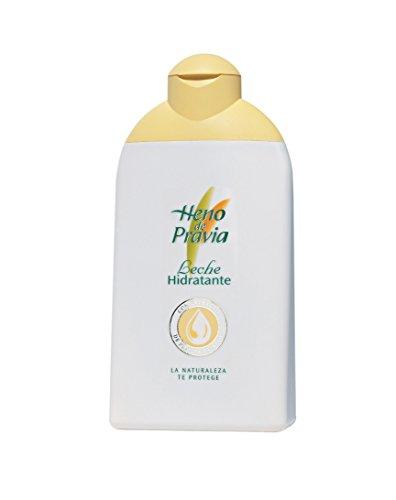 Varios Export Heno De Pravia Loción Hidratante Corporal 400 +100 ml