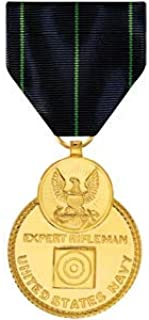 us army rifle medals