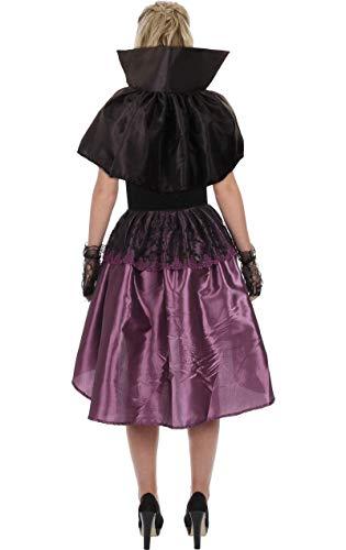 ORION COSTUMES Costume da donna travestimento vampiro Halloween gotico