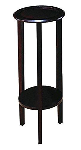 Coaster Espresso Plant Stand