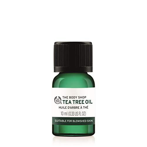 The Body Shop 5028197521042 Tea Tree Oil