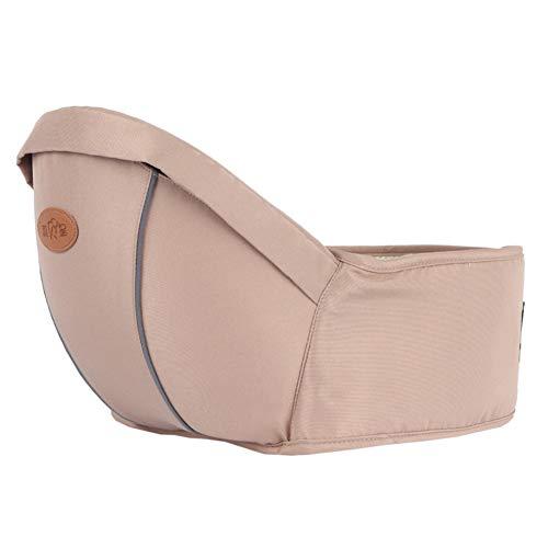 Asiento de Cintura Portabebés Multifunciones para Niñas y