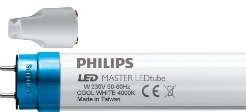 PHILIPS-LICHT LED-Röhre 25W GA 1200mm, G13, 840 LEDtub