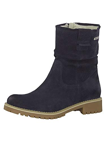 Tamaris Damen 1-1-26471-23 Stiefelette 805 Duo-Tex, Removable Sock
