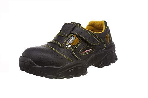 Cofra ba029–000.w45Größe 45S1P SRC Don Sicherheit Schuhe–Schwarz