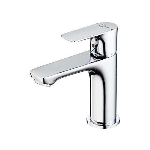 Ideal Standard A7047AA Concept Air Slim Einhebel-Waschtischarmatur ohne Ablaufgarnitur