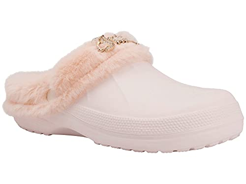 Juicy Couture Connie Blush 10 B