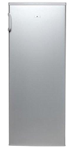 Continental Edison F1DL250BS Autonome 250L A+ Argent réfrigérateur - réfrigérateurs (250 L, 43 dB, A+, Argent)