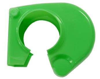 クランプカバー 緑 (100個)