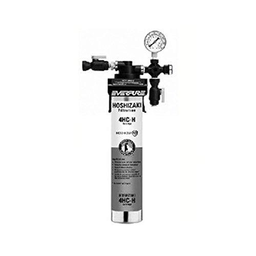 Ice Machine Filter System, Single