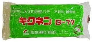 日東化成工業 ネズミ忌避パテ キクネン 1Kg B-7V