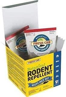 Earth Kind Inc. Fresh Cab Rodent Repellent