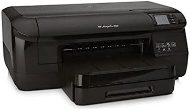 HEWCM752AB1H - HP Officejet Pro 8100 N811A
