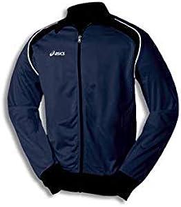ASICS Men's Approach Warm Up Running Jacket
