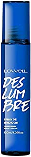 Lowell Deslumbre Spray de Brilho 2x1-120ml