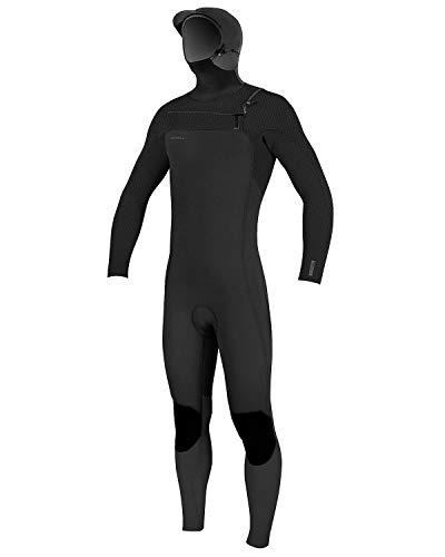 O'Neill Hyperfreak 5/4 Hooded Fullsuit