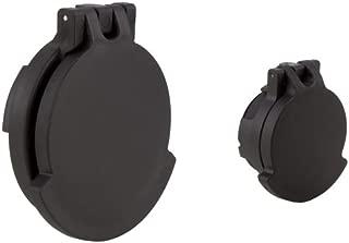 Trijicon AC11024 Tenebraex Flip-Up, Cap Set, 1-6x24mm Vcogx 40mm, Black