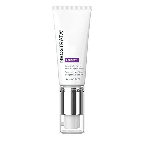 Neostrata Correct Intensive Renewal Comprehensive Retinol Eye Cream