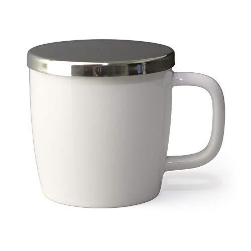 FORLIFE Brew-In-Mug with Basket Infuser